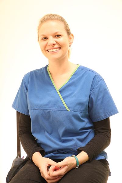 Dr Alexandra Novitski